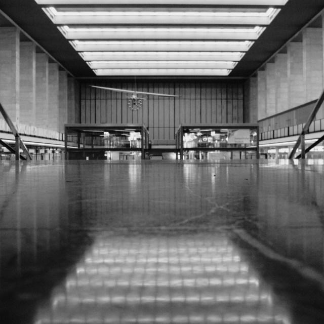"""Tempelhof"" stock image"