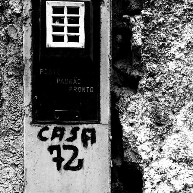 """Casa 72"" stock image"