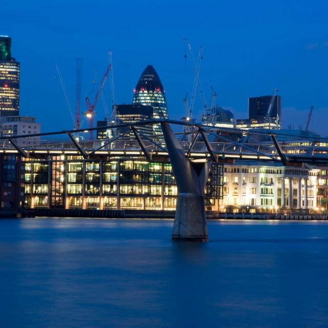 """City Of London"" stock image"
