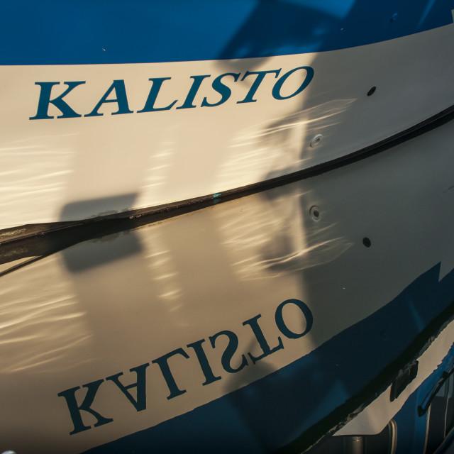 """""""Kalisto"""" stock image"""