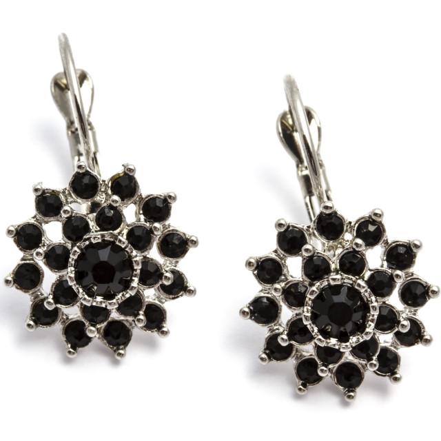 """earrings"" stock image"