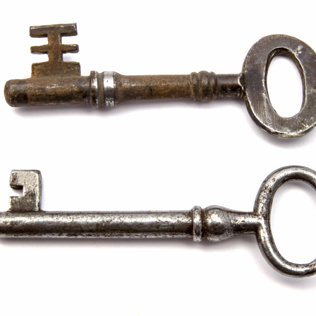 """old key"" stock image"