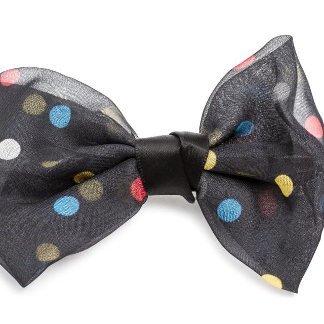 """""""ribbon bow"""" stock image"""
