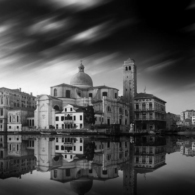 """Venice"" stock image"