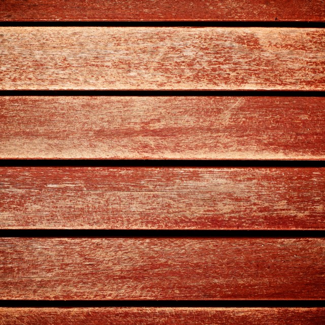 """Worn Wood Panels Texture Background"" stock image"