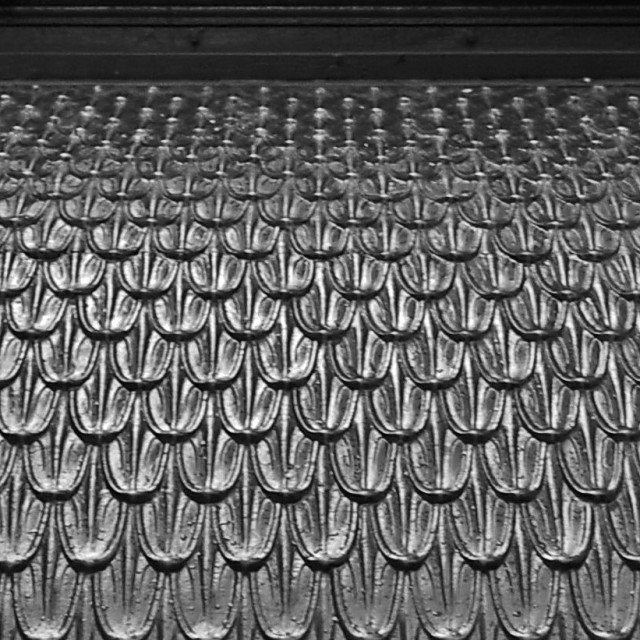 """Wall St Station"" stock image"