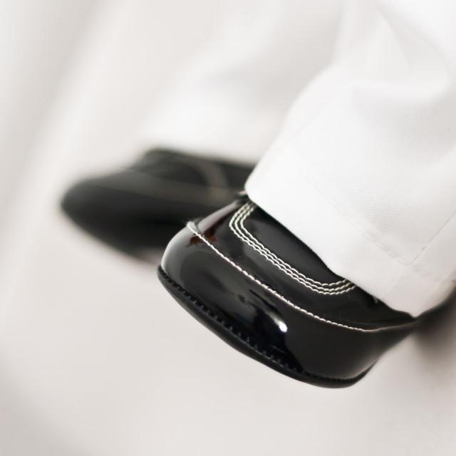 """Little Feet"" stock image"