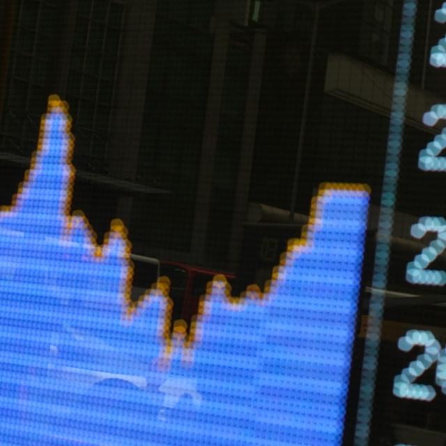"""Stocks"" stock image"