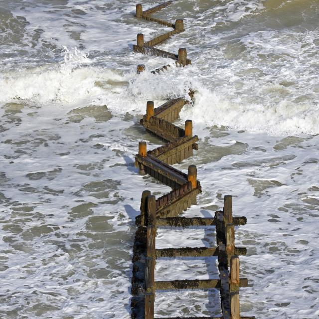 """Tide"" stock image"