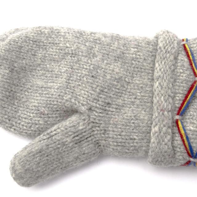 """Warm Glove"" stock image"