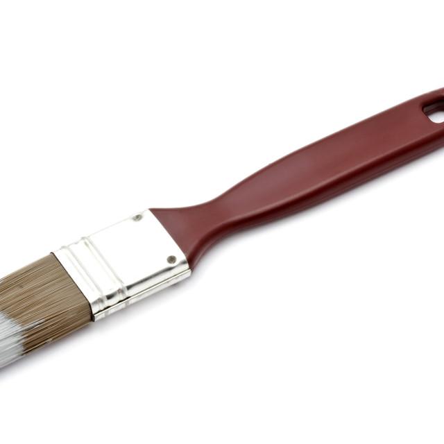 """""""Paintbrush"""" stock image"""