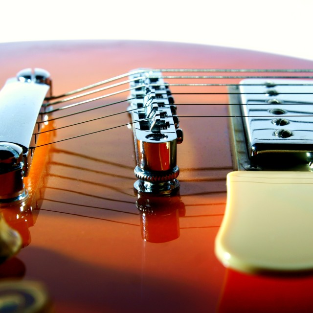 """electric guitar"" stock image"