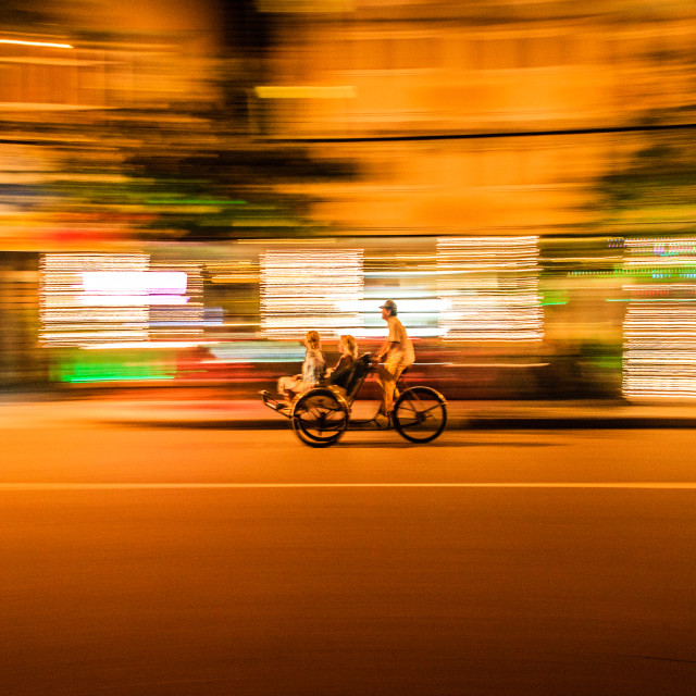 """Riding"" stock image"