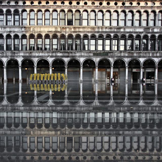 """San Marco"" stock image"