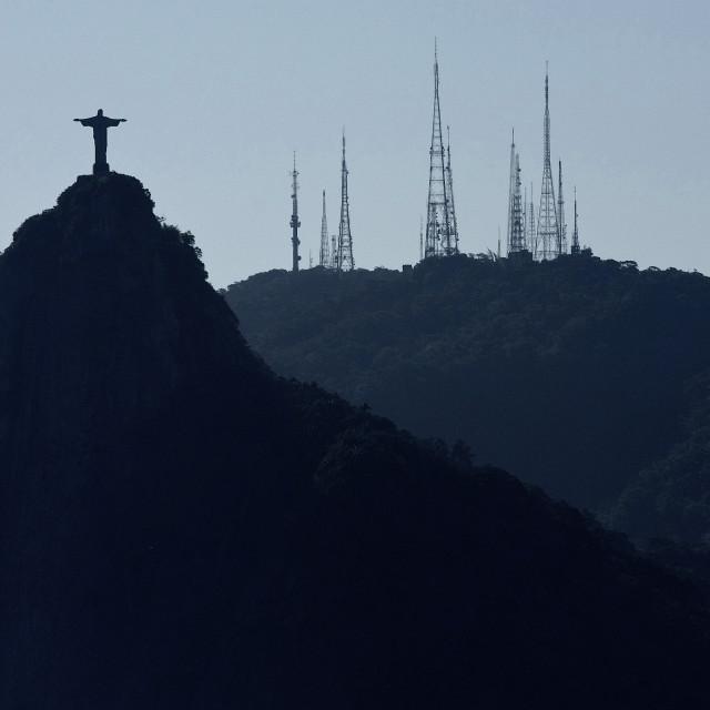 """Rio"" stock image"