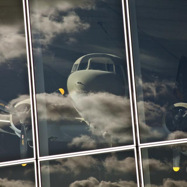 """""""C-47"""" stock image"""