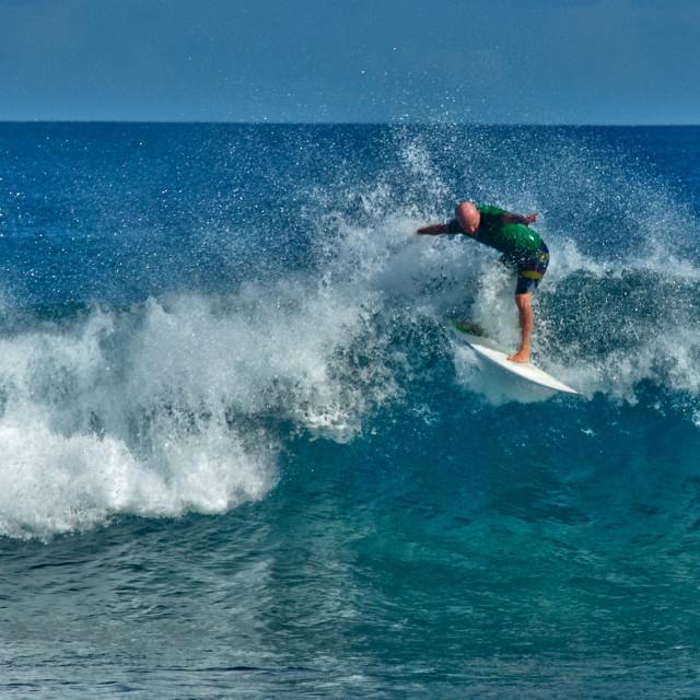 """surfer"" stock image"