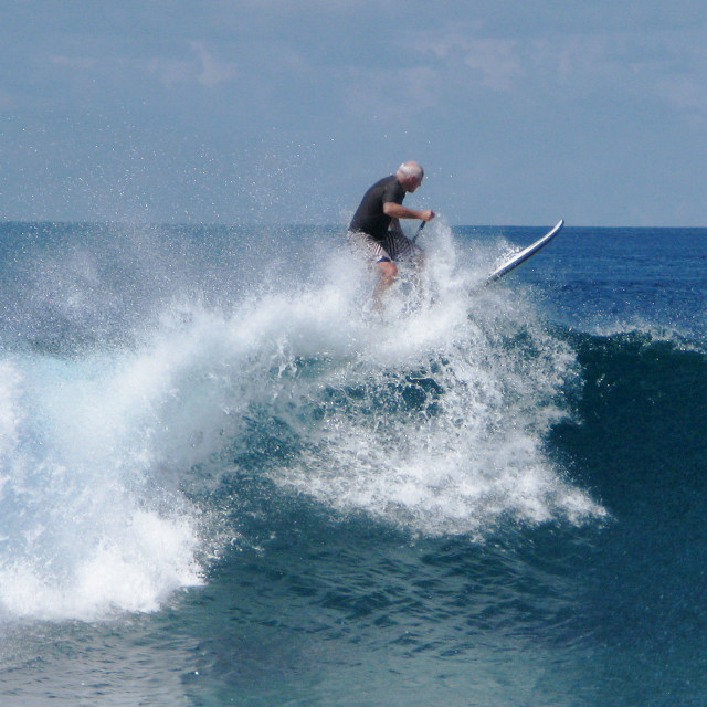 """waterboarding"" stock image"