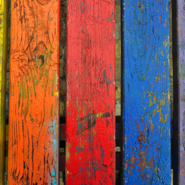 """""""chipped paint wood texture"""" stock image"""