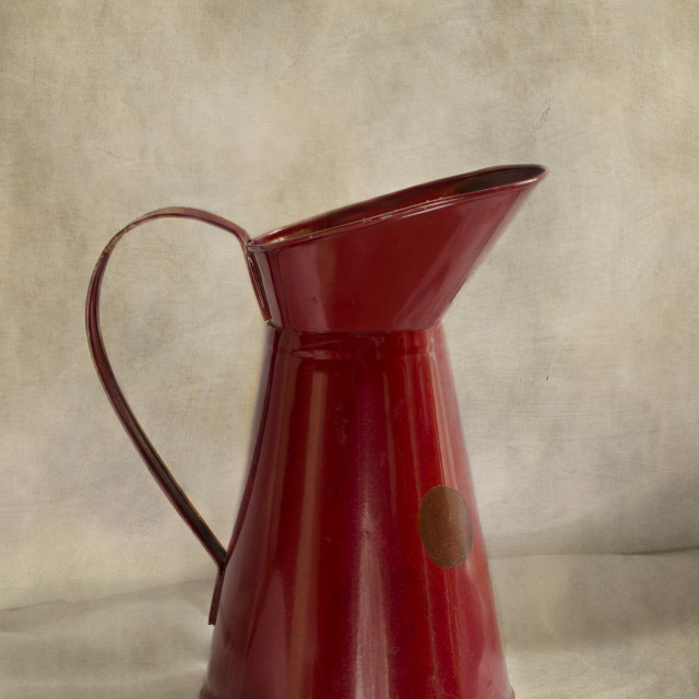 """Just A Jug"" stock image"