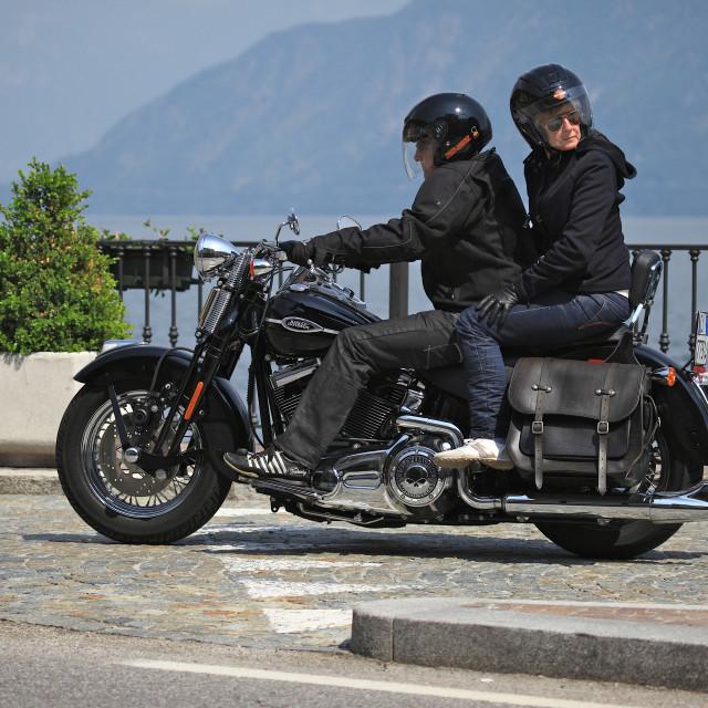 """Ride"" stock image"