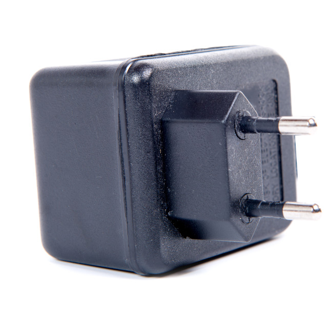 """batterys charger"" stock image"