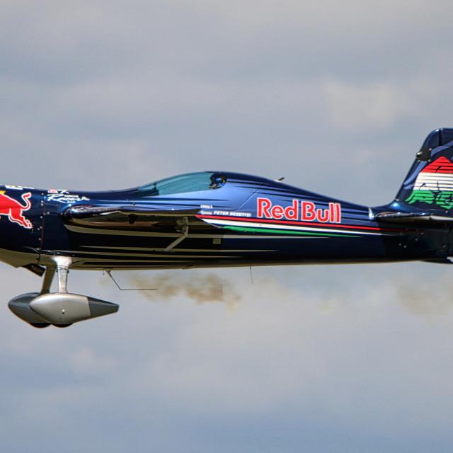 """Red Bull"" stock image"