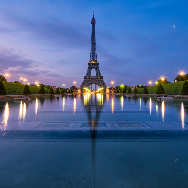 """Parisian Lady"" stock image"