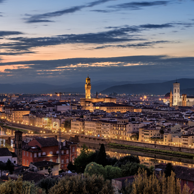 """Florence"" stock image"