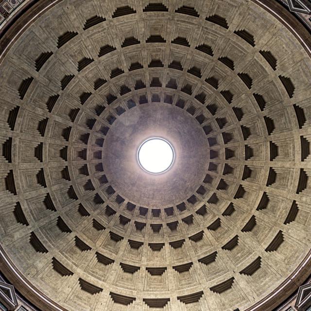 """""""pantheon"""" stock image"""