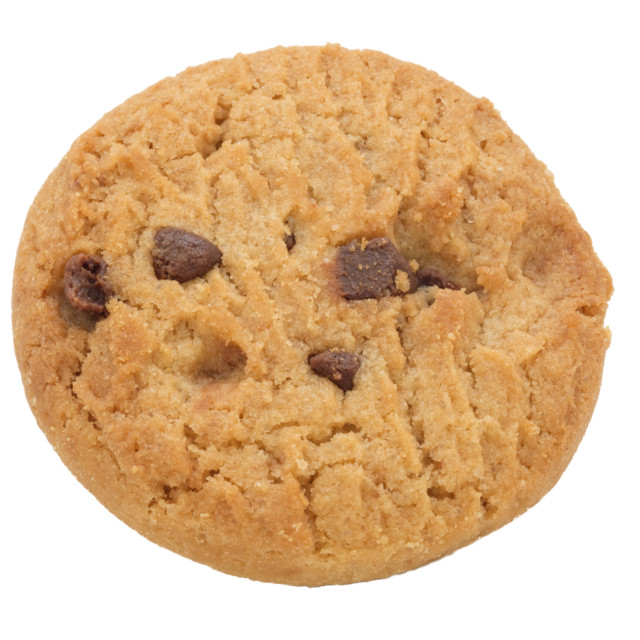 """Cookie Biscuit"" stock image"