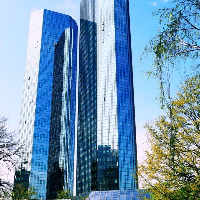 """Frankfurt 17"" stock image"