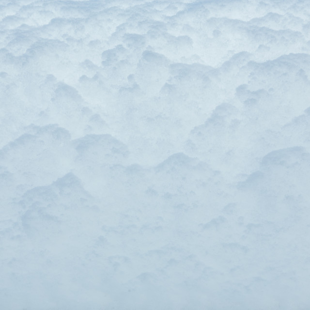 """Snow Texture"" stock image"