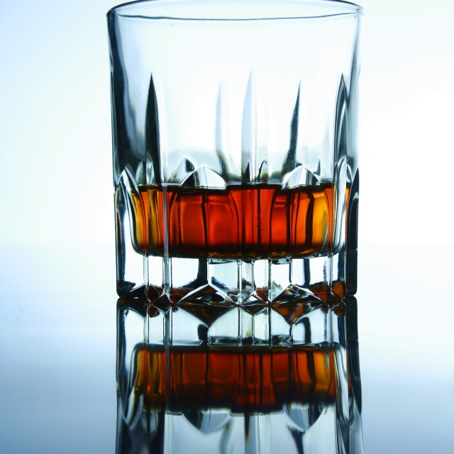 """Alcoholic Drink"" stock image"