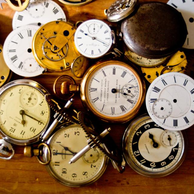 """Timeless"" stock image"