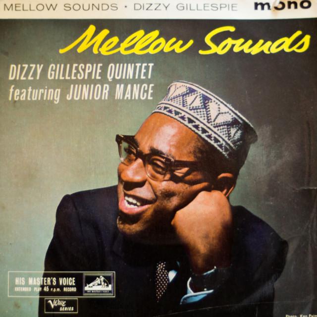 """Mellow sounds"" stock image"