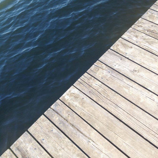 """Dock"" stock image"