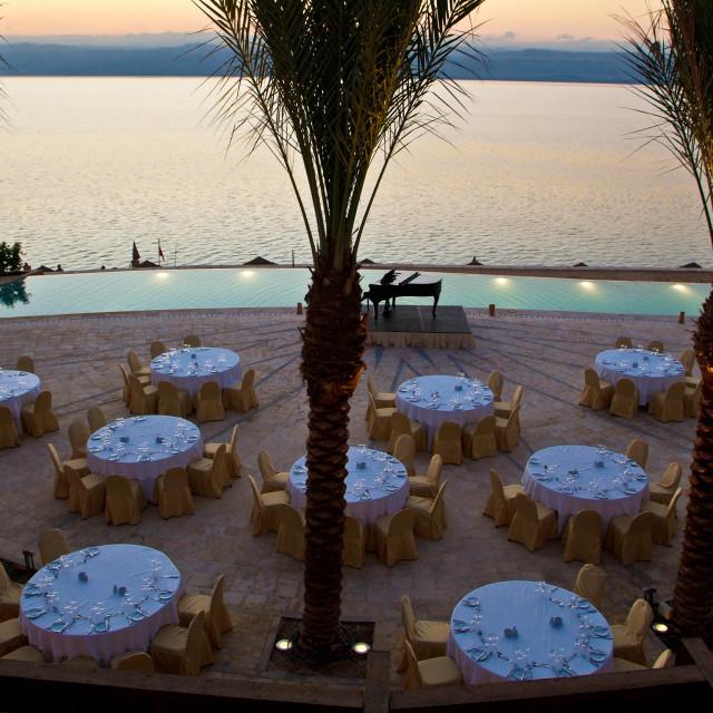 """Dead Sea-Jordan"" stock image"