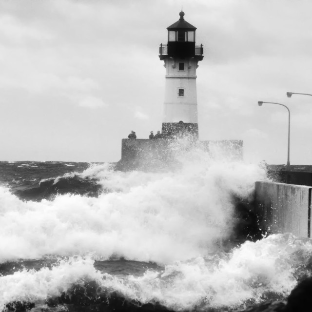 """Windstorm"" stock image"