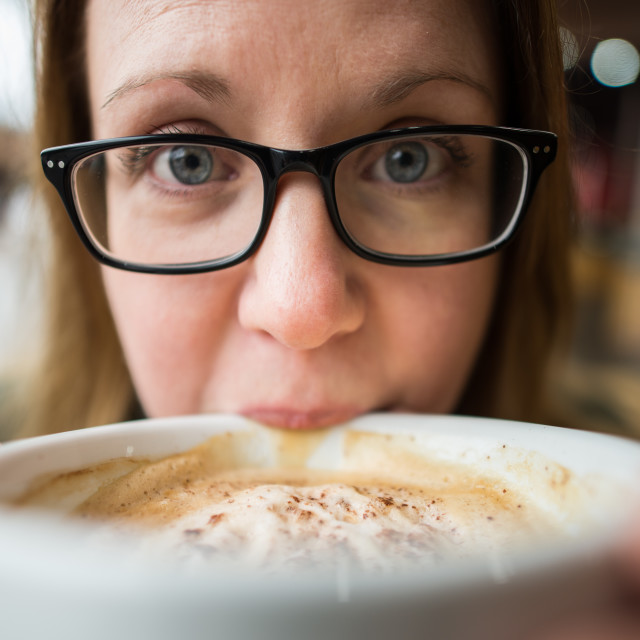 """Froth"" stock image"