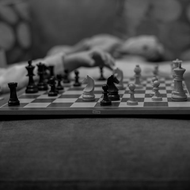 """Chess"" stock image"