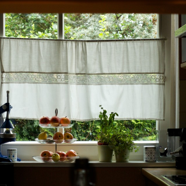 """kitchen window"" stock image"