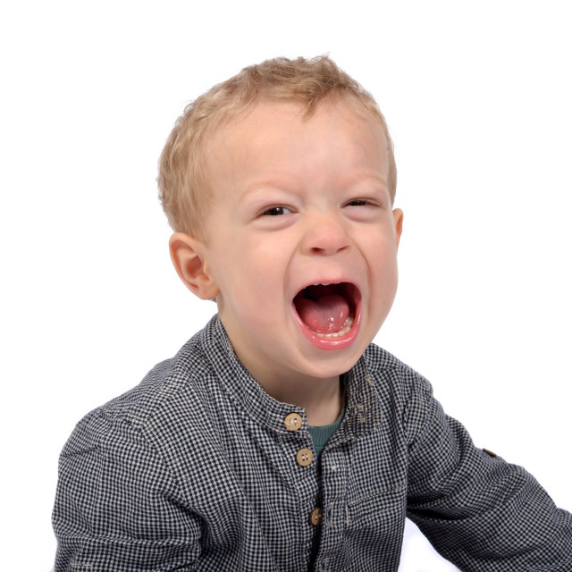 """boy cry"" stock image"