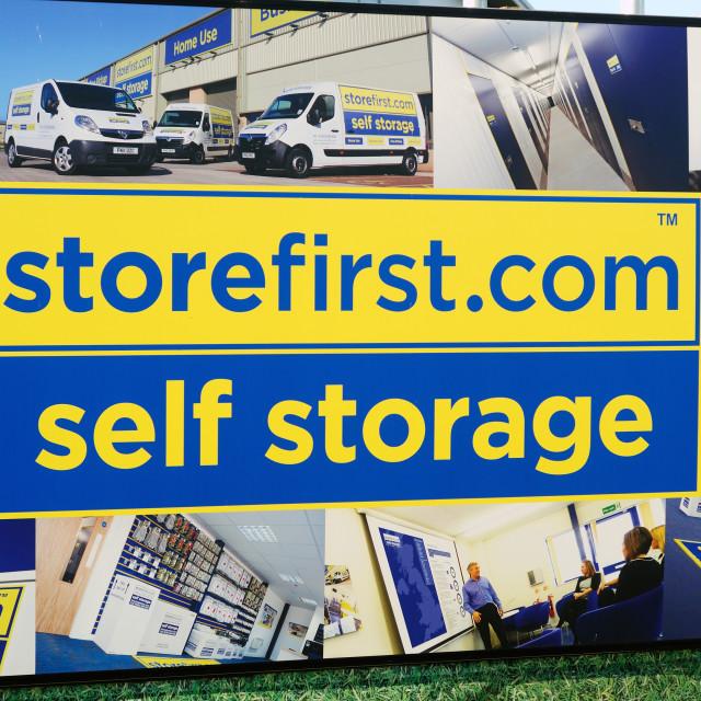 """Storefirst.com"" stock image"