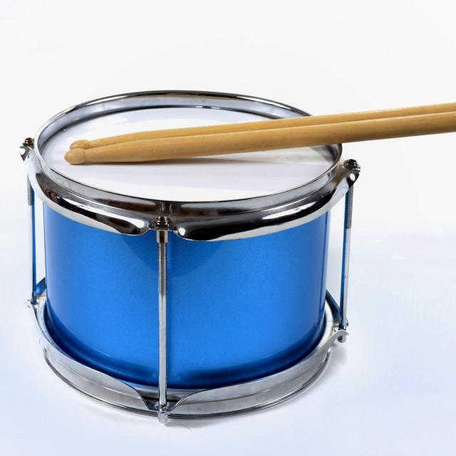"""drum"" stock image"