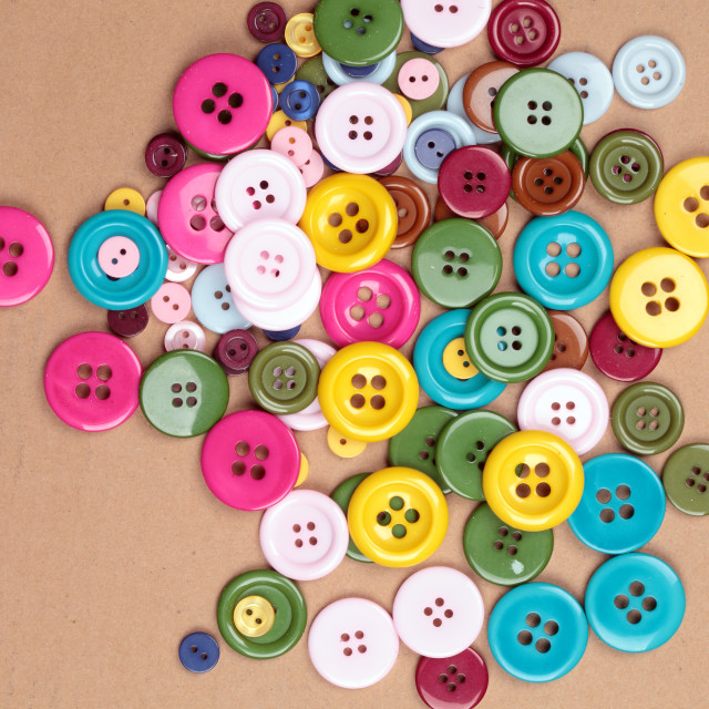 """""""buttons"""" stock image"""