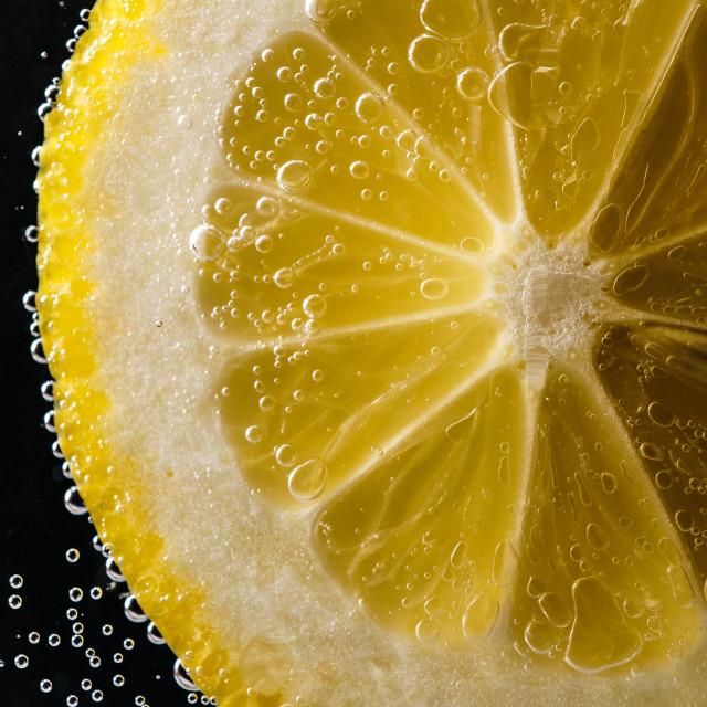 """""""The Lemon Drop Diet"""" stock image"""