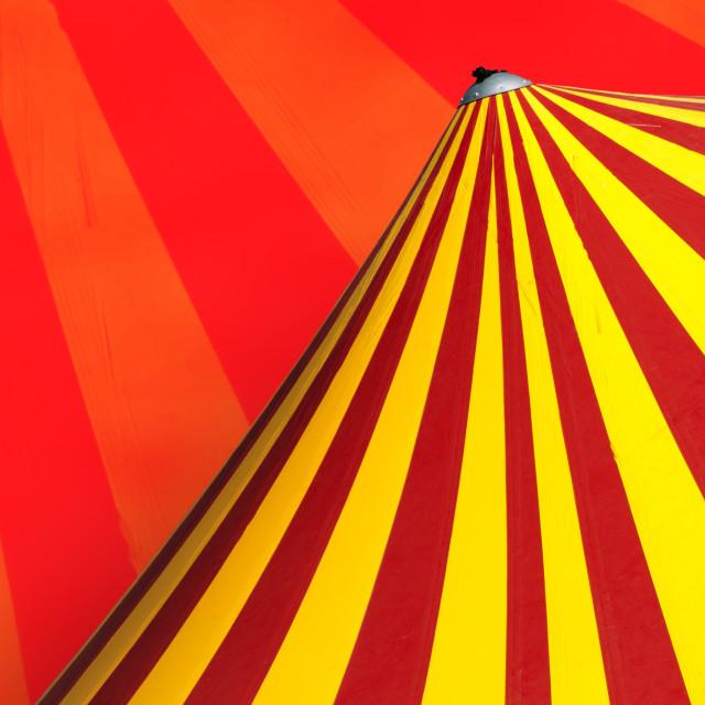 """""""Circus dome"""" stock image"""