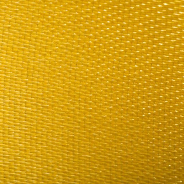 """Yellow satin background"" stock image"