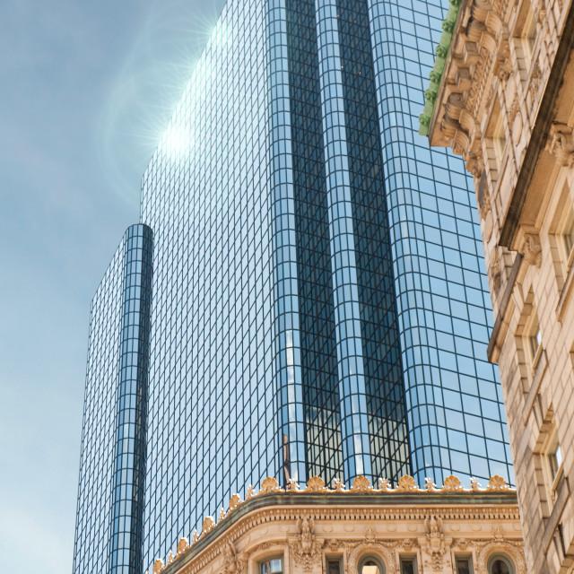 """""""skyscraper"""" stock image"""